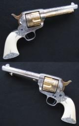 "Own ""The Fastest Gun in the West!"" -- .45 Colt Revolvers For Sale"