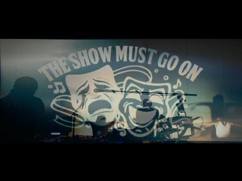 Dragon Ash/『The Show Must Go On』 (MUSIC VIDEO Short Ver.) - YouTube
