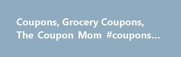 Coupons, Grocery Coupons, The Coupon Mom #coupons #now http://coupons.remmont.com/coupons-grocery-coupons-the-coupon-mom-coupons-now/  #cut out coupons # Cut Your Grocery Bill In Half!with Stephanie Nelson, The Coupon MomAs Seen On: The Cut Out Hunger program was started after Stephanie Nelson (the Coupon Mom) visited her local food pantry and discovered that the pantry shelves were empty and the waiting room was full. To help fill their shelves, she began teaching a few friends how to buy…