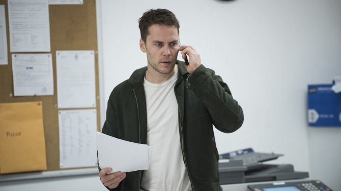 'True Detective's' Taylor Kitsch on Sunday's Surprise Ending, Potential Season 3