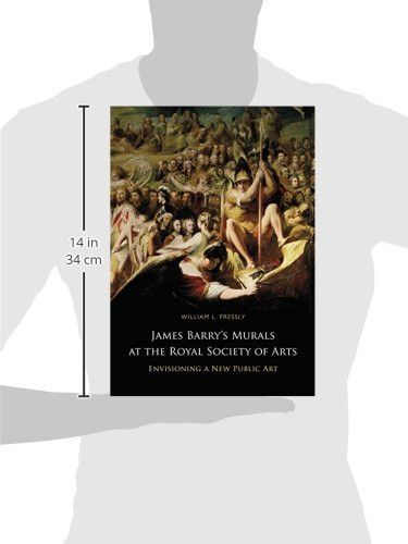James Barry's Murals at the Royal Society of Arts: Envisioning a New Public Art
