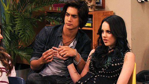 Jade & Beck.