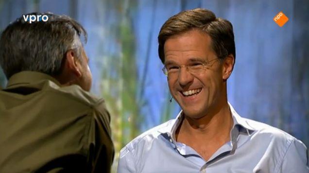 Mark Rutte over single zijn: 'Alleen zijn is misschien wel het laatste taboe'