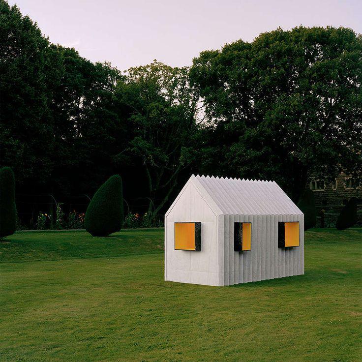Chameleon Cabin by white arkitekter