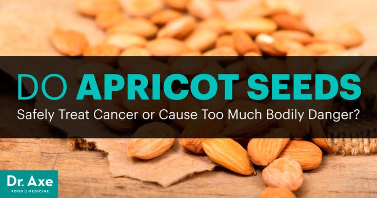 Apricot seeds are controversial in the health community? Are they a strong anticancer agent or too dangerous for consumption? Read on to hear about the apricot seeds benefits and risks.