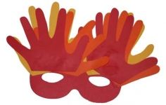Kids crafts for Chinese New Year