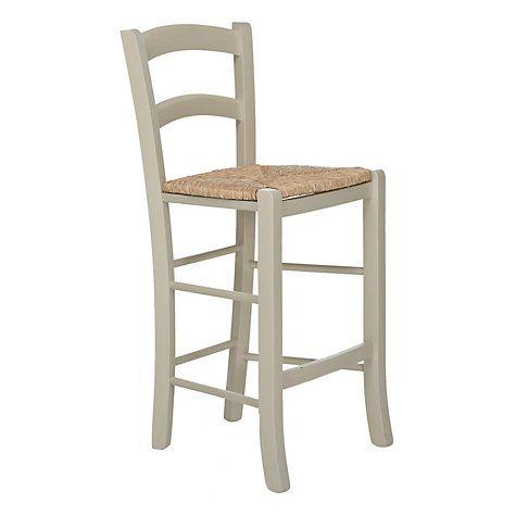 Buy John Lewis Tavern Bar Chair Online at johnlewis.com