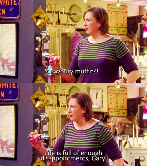I am Miranda