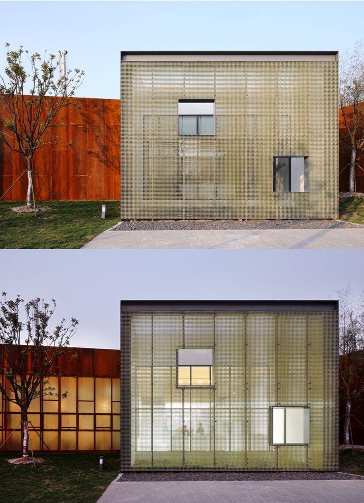 Image 8 of 24. © Shuhe Photo & Vector Architects