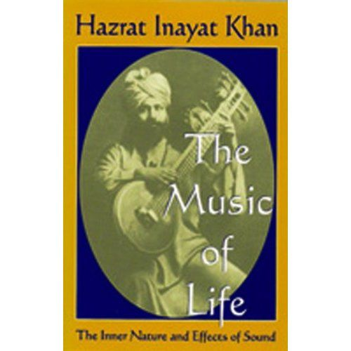 99 best wordsquares images on pinterest book cover art the music of life omega uniform edition of the teachings of hazrat inayat khan fandeluxe Images