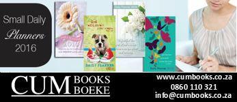 New gift ideas @ CUM Books!