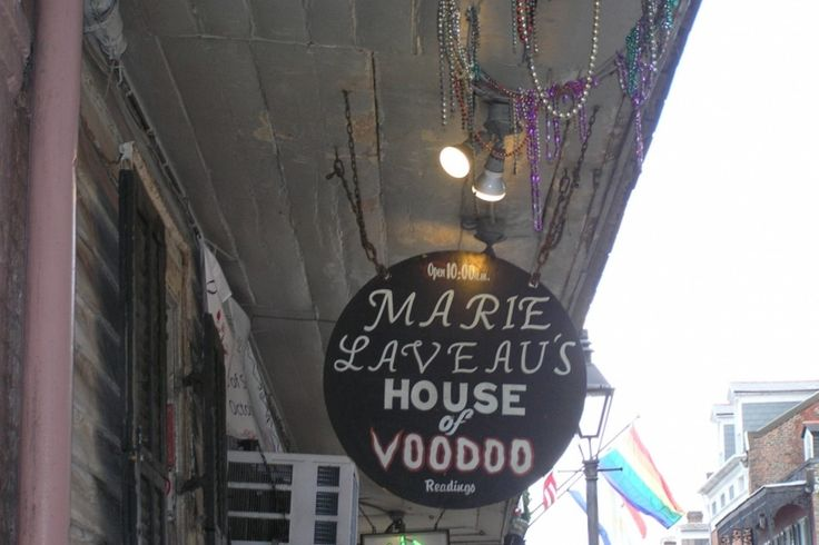 New Orleans Voodoo Shops: 10Best Shopping Reviews