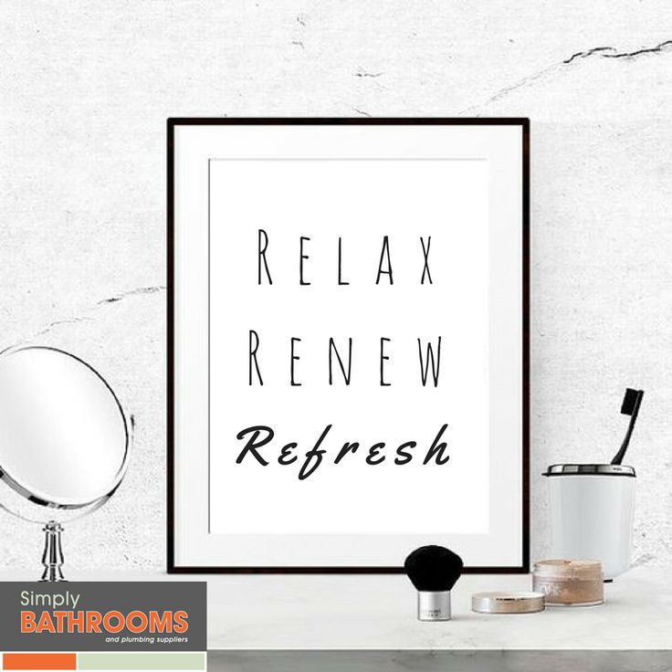 Happiness truly is a long, hot bath! Get your dream bath from #SimplyBathrooms… #DreamBathroom #BathroomHacks #QuoteoftheDay
