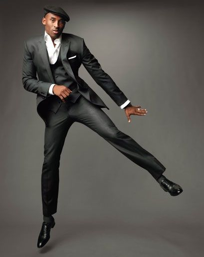 Baller suit