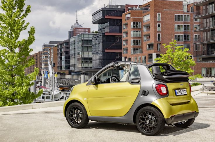 Daimlers Smart will focus on electric vehicles exclusively in North America The adorable little Smart cars you see on North American roads from here on out will likely be primarily electric as the company has decided to cease sales of its gas-powered Fortwo and Fortwo Cabrio in the U.S. and Canada from 2017 on.  It sounds like the decision has less to do with overwhelming demand for electric Smart cars however and more to do with the North American markets tremendous preference for…