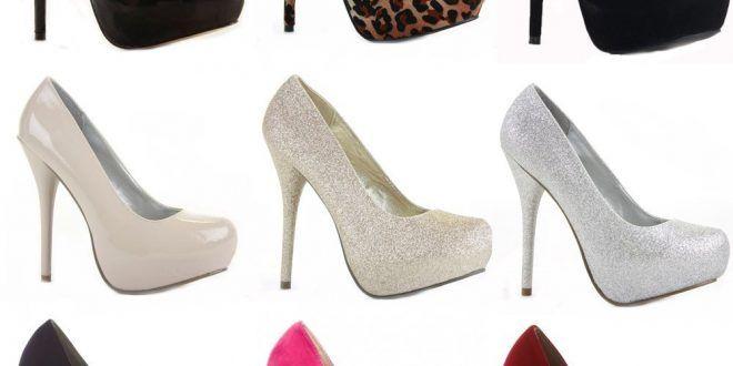 احذية بنات 2021 صور شوزات بنات ميكساتك Heels Fashion Shoes