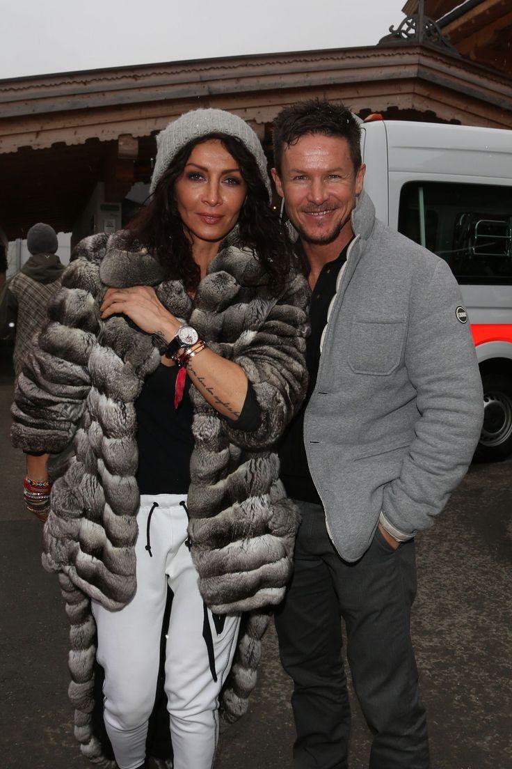 Mihaela Radulescu si Felix Baumgartner, din nou in atentia presei. Cum s-au lasat fotografiati cei doi | Romanii Au Talent | ProTv