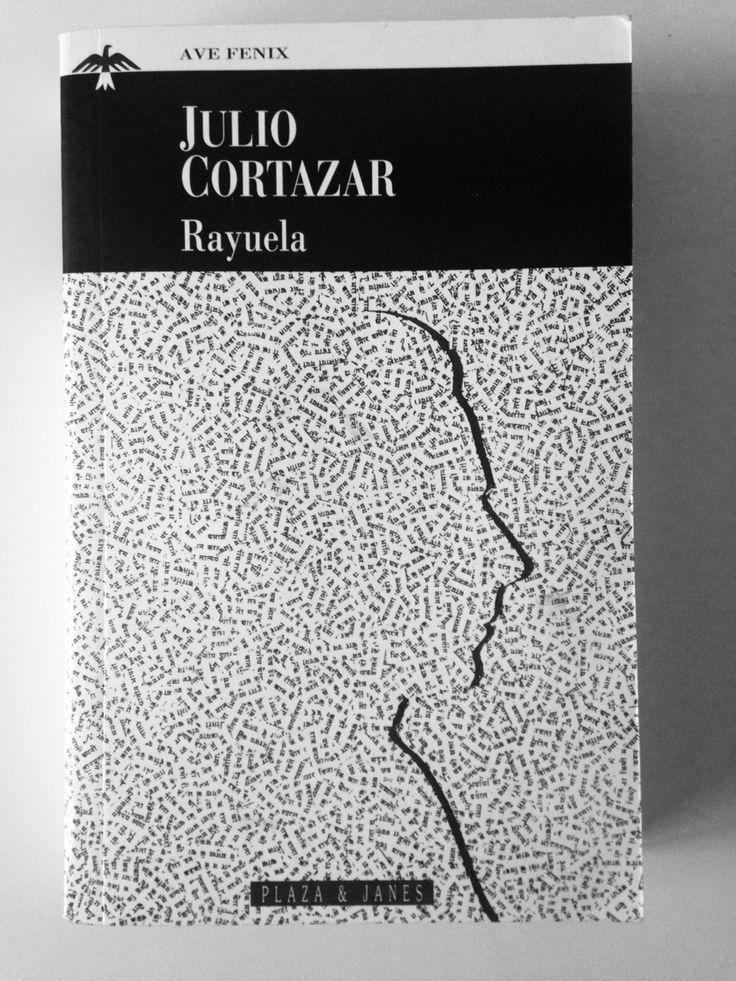 """""""Rayuela"""" - Julio Cortázar"""