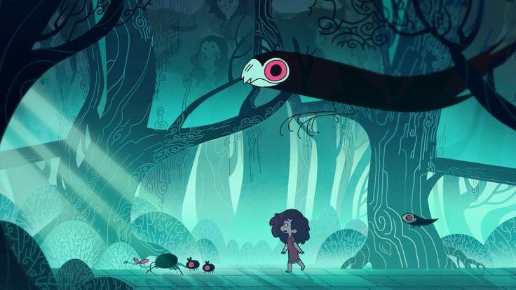 Dark Dark Woods on Vimeo