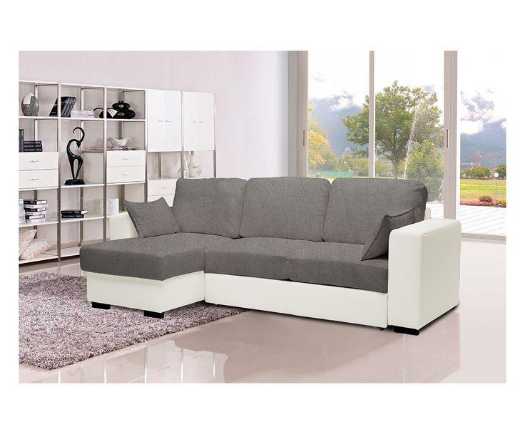 oltre 25 fantastiche idee su divano letto bianco su pinterest ... - Divano Letto Matrimoniale Angolare