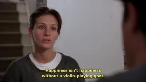 Notting Hill (1999) ~ Hugh Grant, Julia Roberts