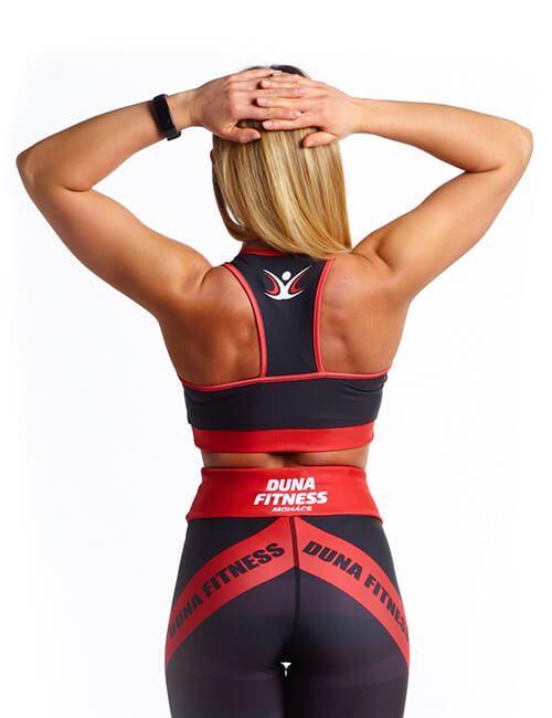 4e48788f70 Női sportmelltartó - D-FIT | Férfi, női sport- és fitneszruházat ...
