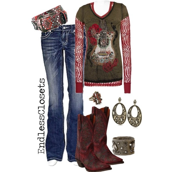Outfit: Bit Country, Country Rockers, Fall Outfits, Cowgirl Outfits, Outfits Ideas, Awesome Outfits, Rockin Cowgirl, Westerns Outfits, Country Girls Outfits
