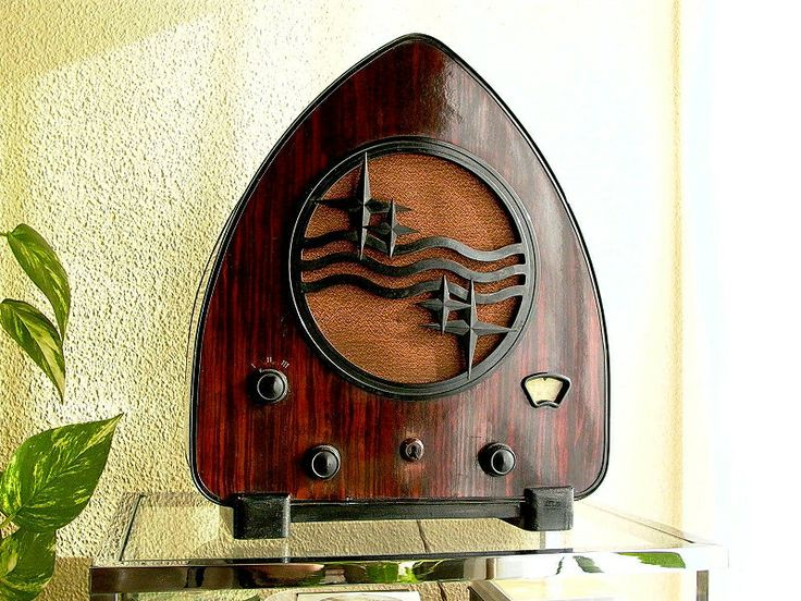 17 best images about radios on retro radios antique radio and record player