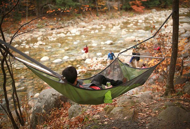 Cloudview Hammock | Image