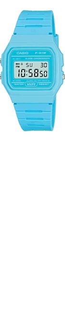 CASIO RETRO - Casio Retro - F91WC-2AEF - Phenomenon, a sua loja de relógios online!