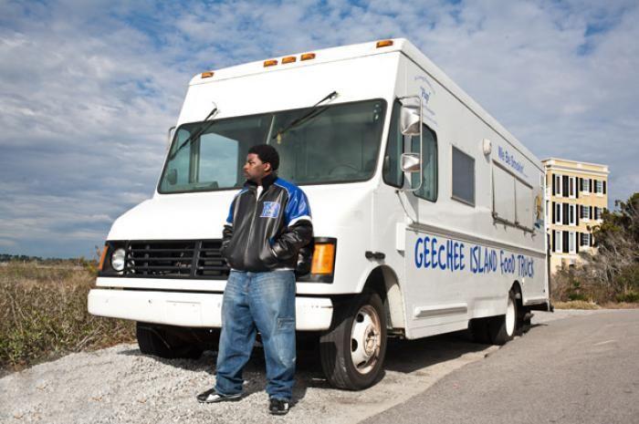 Gullah Food Truck Atlanta