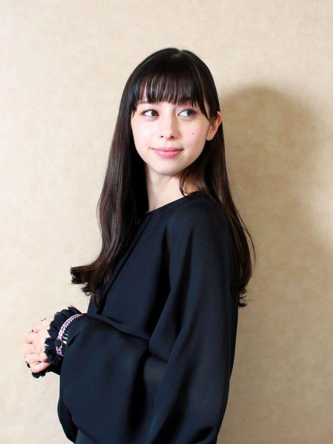 中条あやみ、ボーカリスト役オファーは「まるで罰ゲーム」 20歳を迎えた心境語る/2017年11月25日 - 写真 - 映画 - ニュース - クランクイン!