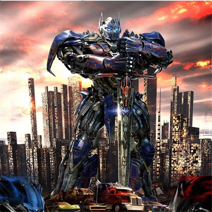 Transformers HD Wallpapers Backgrounds Wallpaper