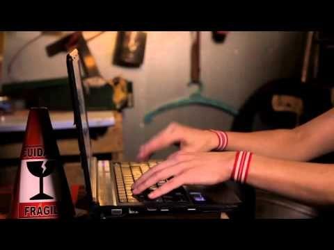 Garagem Maker | Ep. 02: Lanterna para Bike - YouTube