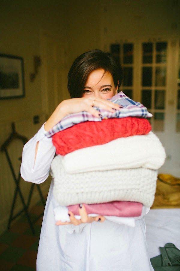 9 ideas para la ropa que ya no usas   Andrea Amoretti - El estilo que te hace feliz