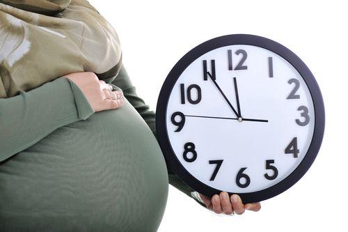 Persalinan dengan induksi - cara mempercepat kelahiran normal
