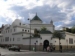 Islam in France - Wikipedia, the free encyclopedia