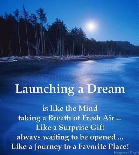 """Dream Limitless Dreams""  http://www.AskYourTravelBuddy.com  We believe! $39.00 #Travel"