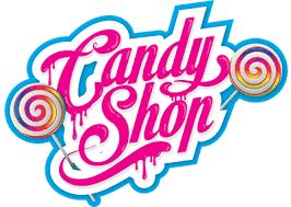 Image result for candy store logo