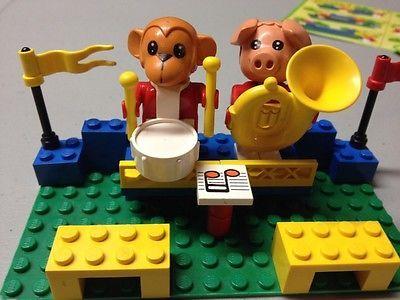 Lego-Fabuland-Orchestra-3631
