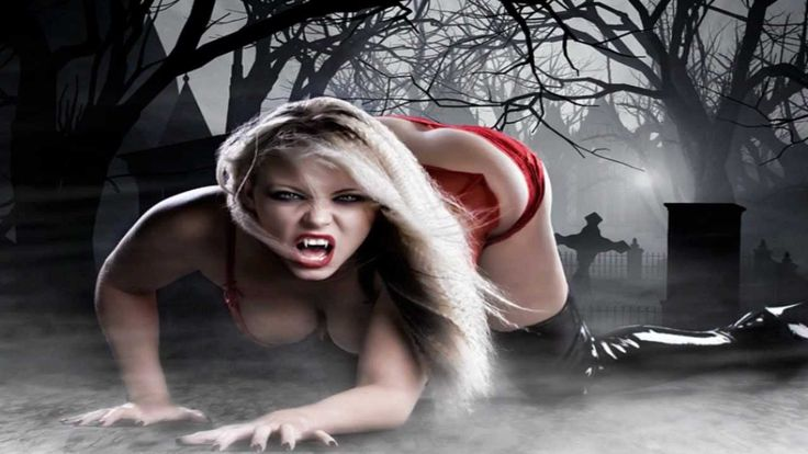 Bildresultat för sexy vampire girl