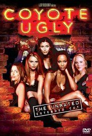 Coyote Ugly Movie Free. Aspiring songwriter Violet Sanford, after getting a job at a women-run NYC bar that teases its male patrons, comes out of her shell.
