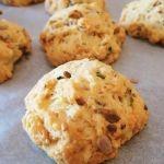 Cuisine cookies salés