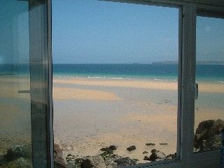 Prime St Ives TOWN location, frontline seaviews next to Porthminster beacH - 20 March, 500 3nts to 750 1 week - Spectacular sea views from 3 floorsHoliday Rental in St Ives from @HomeAwayUK #holiday #rental #travel #homeaway