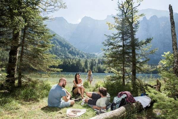Bester Sommer für Oberösterreichs Tourismus