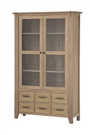 Newton Glazed Cabinet