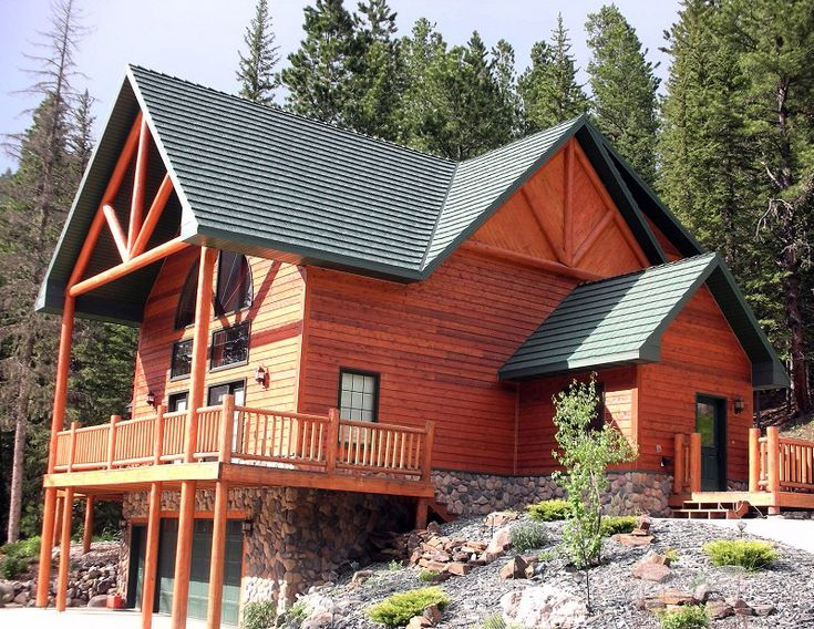 17 Best Images About Metal Roofing On Pinterest Green