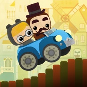 Bumpy Road: Love Story along with good game play on wheels