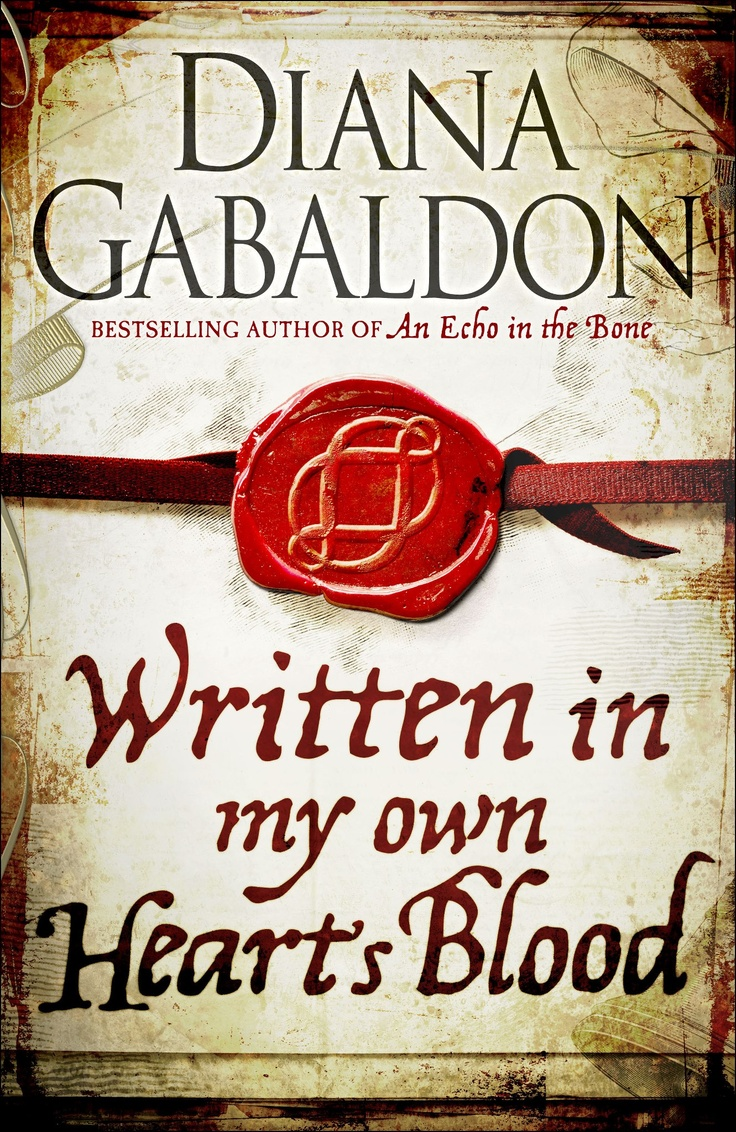 """Diana Gabaldon's next chapter in the """"Outlander"""" series coming soon!"""