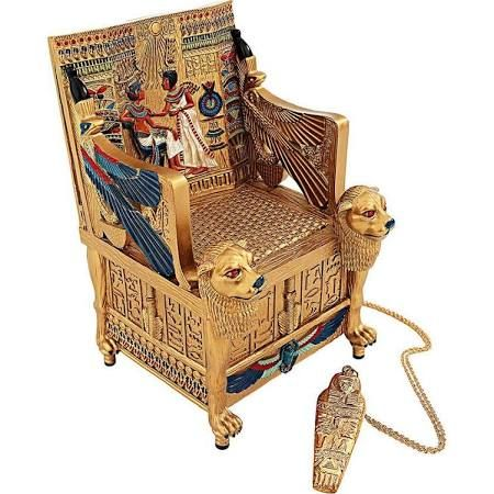41 best joseph egypt vbs furniture images on pinterest for Ancient egypt decoration